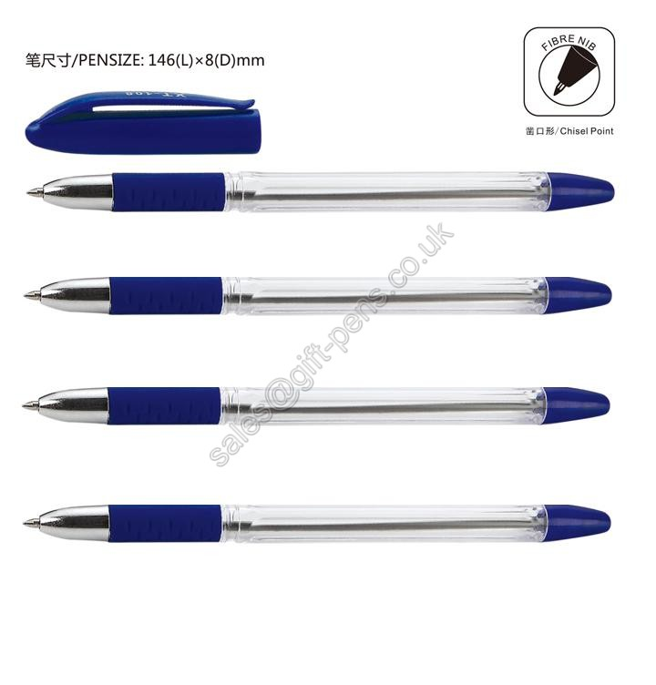 simple cheap school student writing lexi ballpoint pen