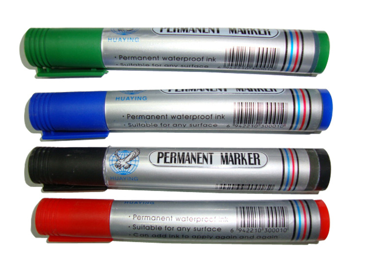 very cheap price cap wholesale permanent ink marker